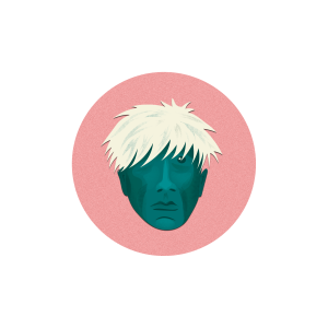 Frenky Hribal Warhol