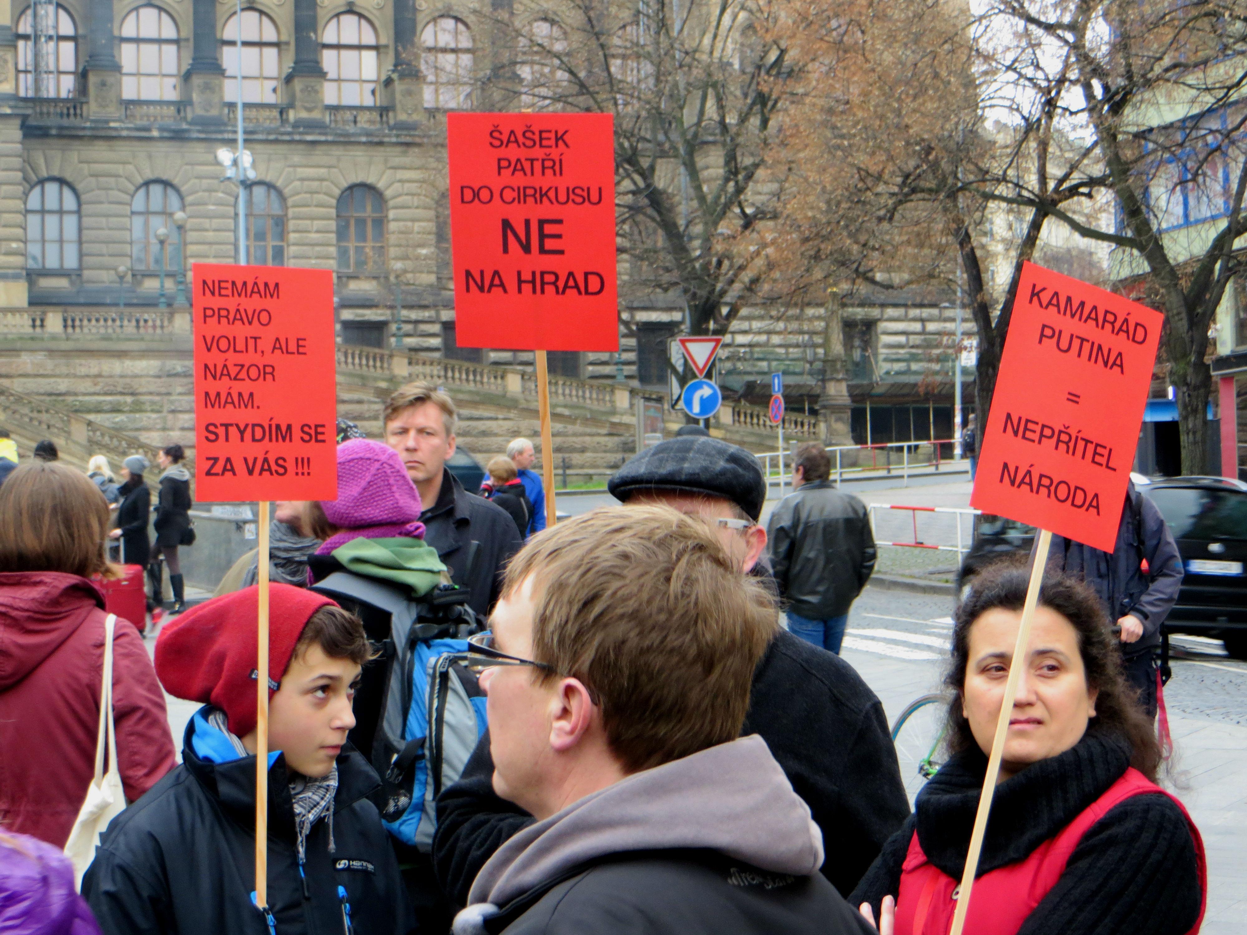 Markéta Krečí - Kremeľ a dezinformačná bublina Aris Jansons_Flickr