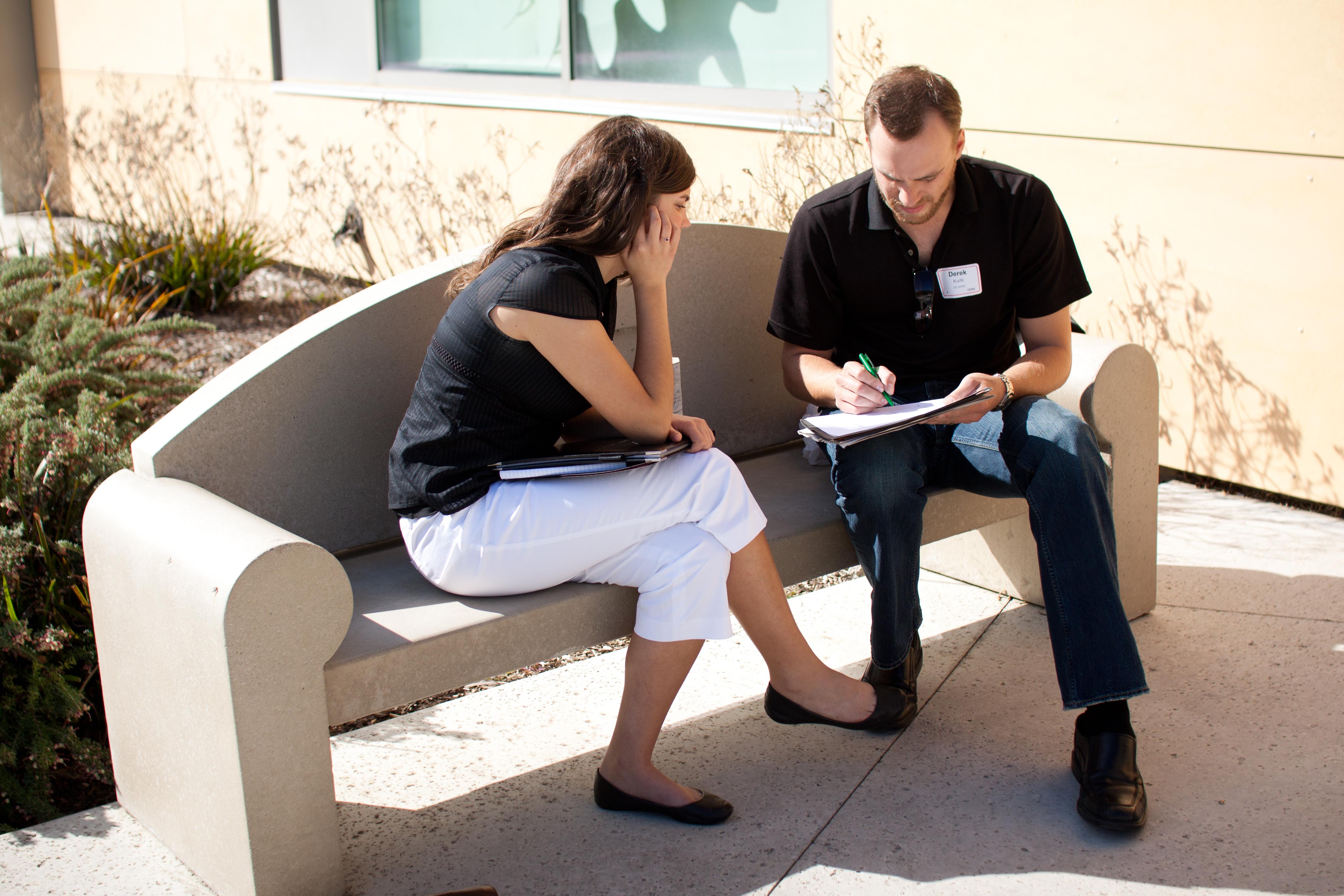 Nexteria Mentoring pomáha študentom nájsť si vlastnú cestu Brian Ujiie Flickr