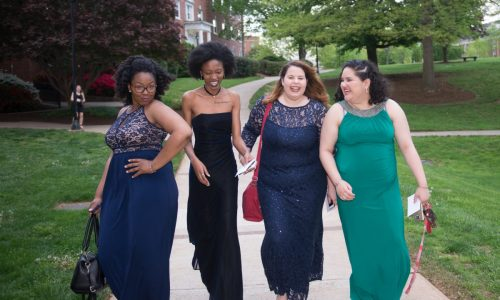 Lynchburg College Flickr fateema villani - study abroad